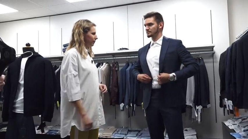 Oděvní firma Blažek na sebe podala návrh na insolvenci