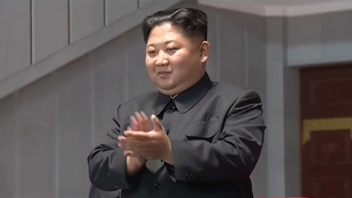 Kolik svých nepřátel už dal odstranit Kim? Fakta a mýty ovůdci Severní Koreje