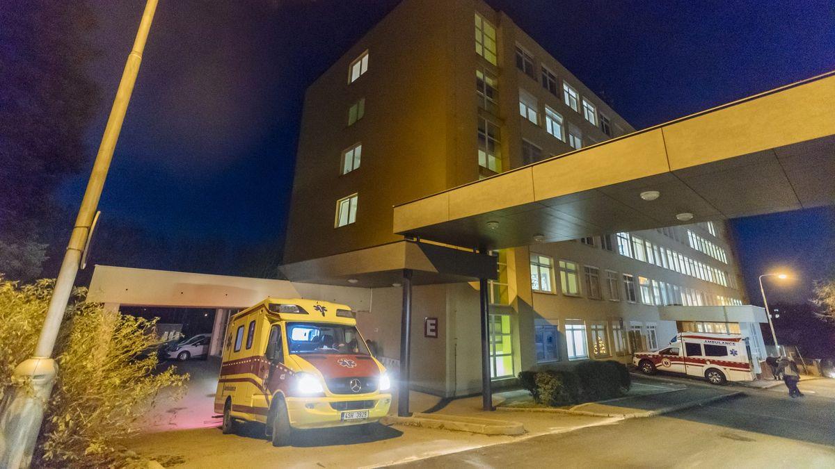Benešovská nemocnice po napadení kryptovirem opět funguje