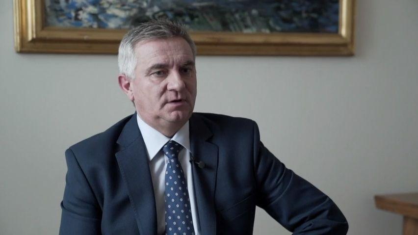 Mynářův penzion vracel zministerské dotace téměř milion korun