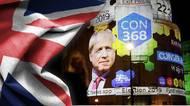 Online: Johnson drtivě vítězí vparlamentních volbách. Británie volilabrexit