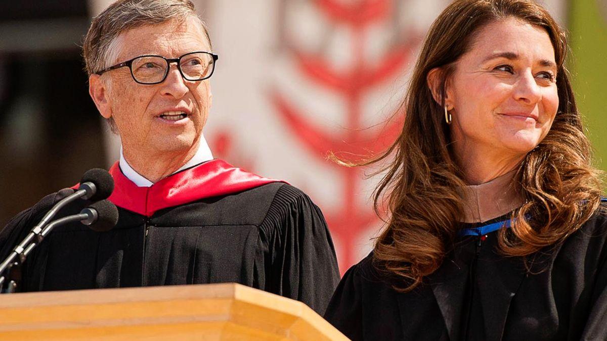 Nadace Billa a Melindy Gatesových má jasný cíl: zlikvidovat koronavirus