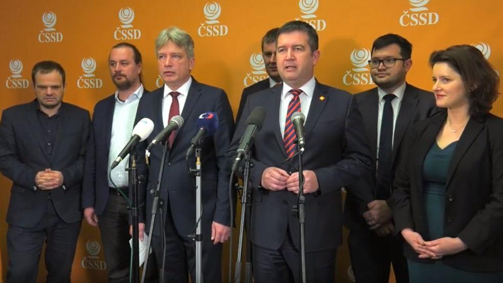 Sociální demokraté chtějí jako ministra kultury Zaorálka. Zeman souhlasí