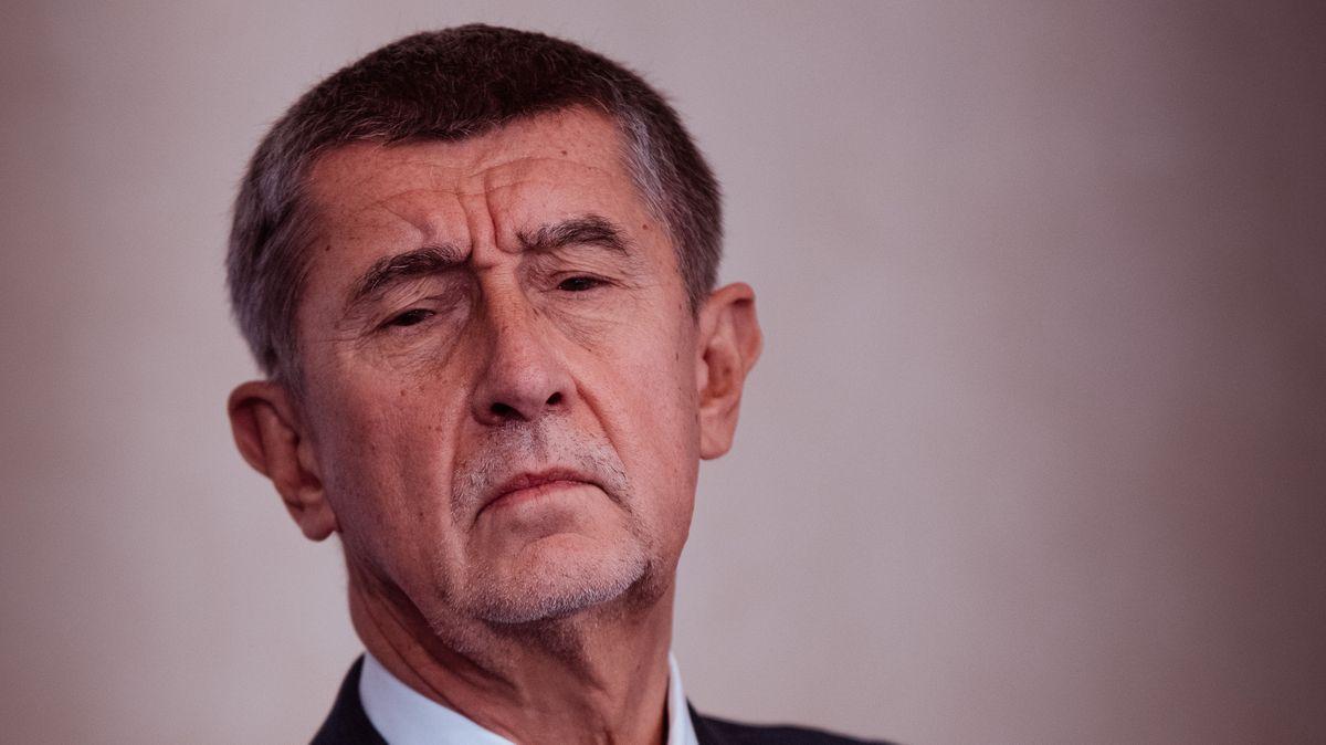 Česko není kolonií Evropy, rozohnil se Babiš