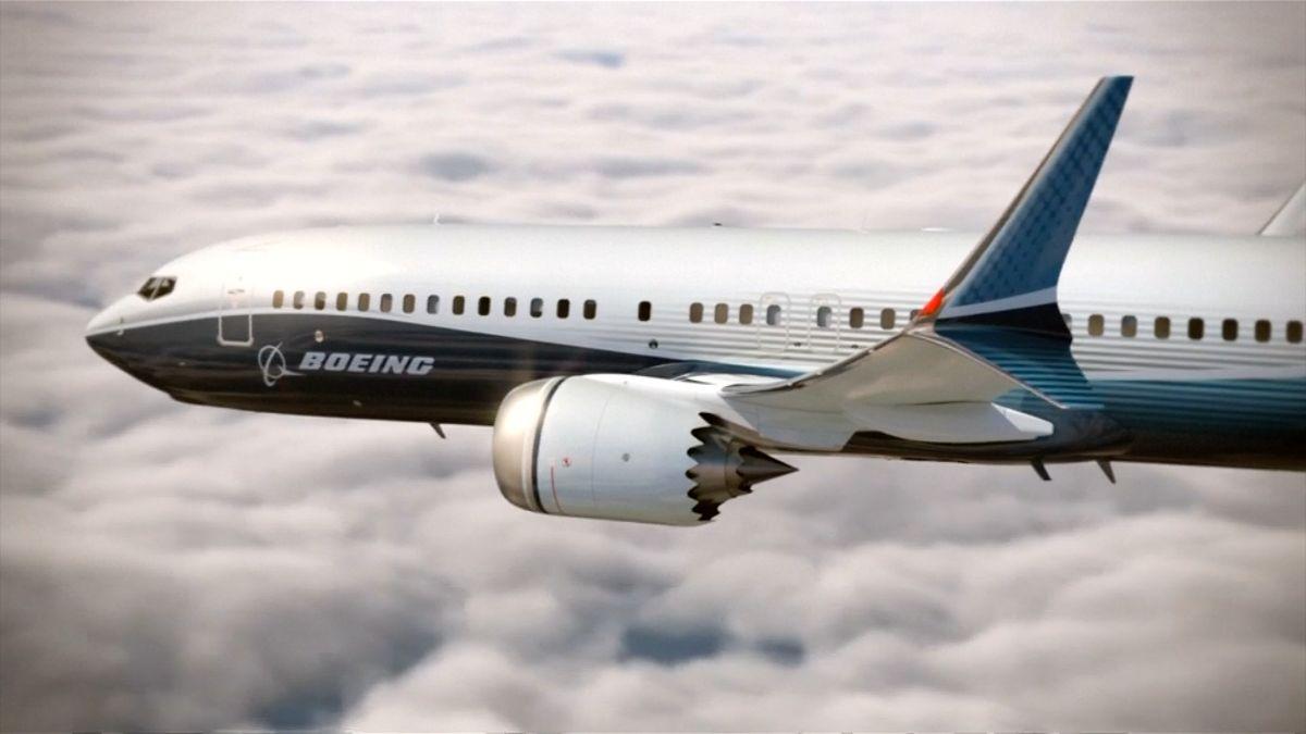 Pochybnosti ospolehlivosti letounů 737MAX stojí Boeing už miliardy