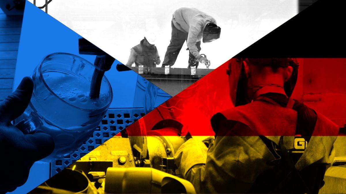 Statistici: Česká ekonomika zpomaluje, recese vNěmecku se odkládá