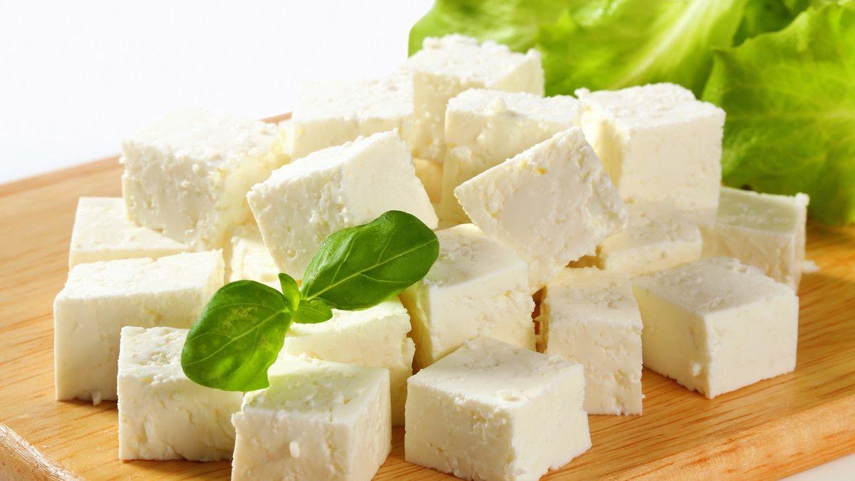 """Evropská unie chce chránit názvy některých potravin. Například sýrů """"feta"""" nebo """"gorgonzola"""""""