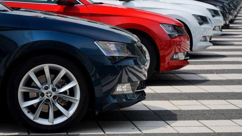 Škoda Auto prodloužila odstávku výroby nejméně do 14.dubna