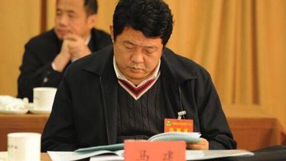 Korupce vČíně. Bývalý viceministr a šéf rozvědky půjde do vězení na doživotí