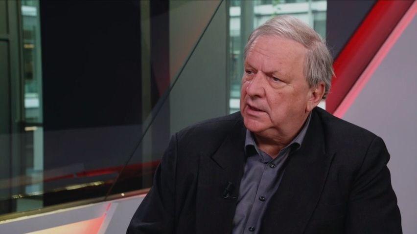 Prezident vroli monarchy: Češi srovnávají sMasarykem a to Havel splnil nejlépe, říká sociolog Hartl
