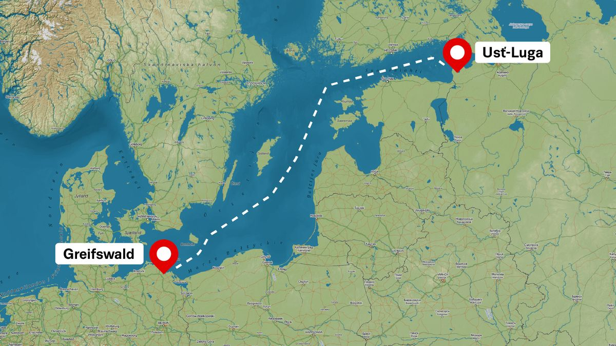 Boj oNord Stream 2.USA chtějí rozšířit sankce na jeho dokončení