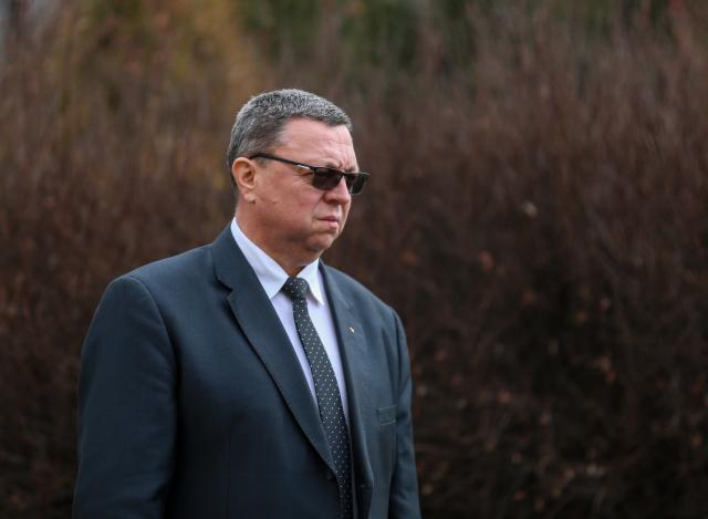 Předseda představenstva OKD Kowalczyk ve funkcích skončí