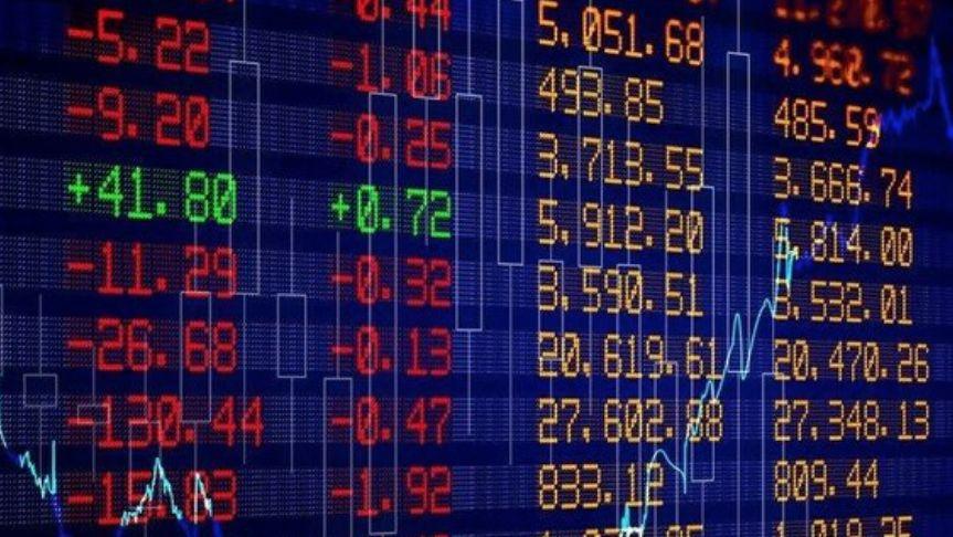 Pražská burza letos poprvé klesla, index PX ubral 0,23procenta