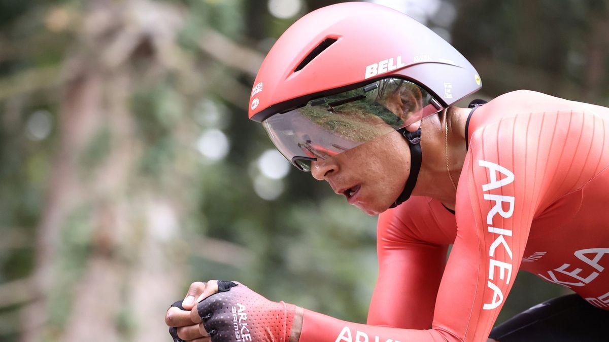 Doping nám kazí pověst, musí se trestat, říká Kreuziger ke skandálu na Tour