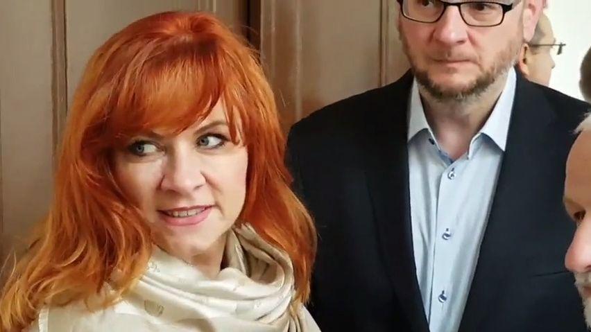 Osvobození Rittiga a Nečasové vkauze BIS platí, řekl soud