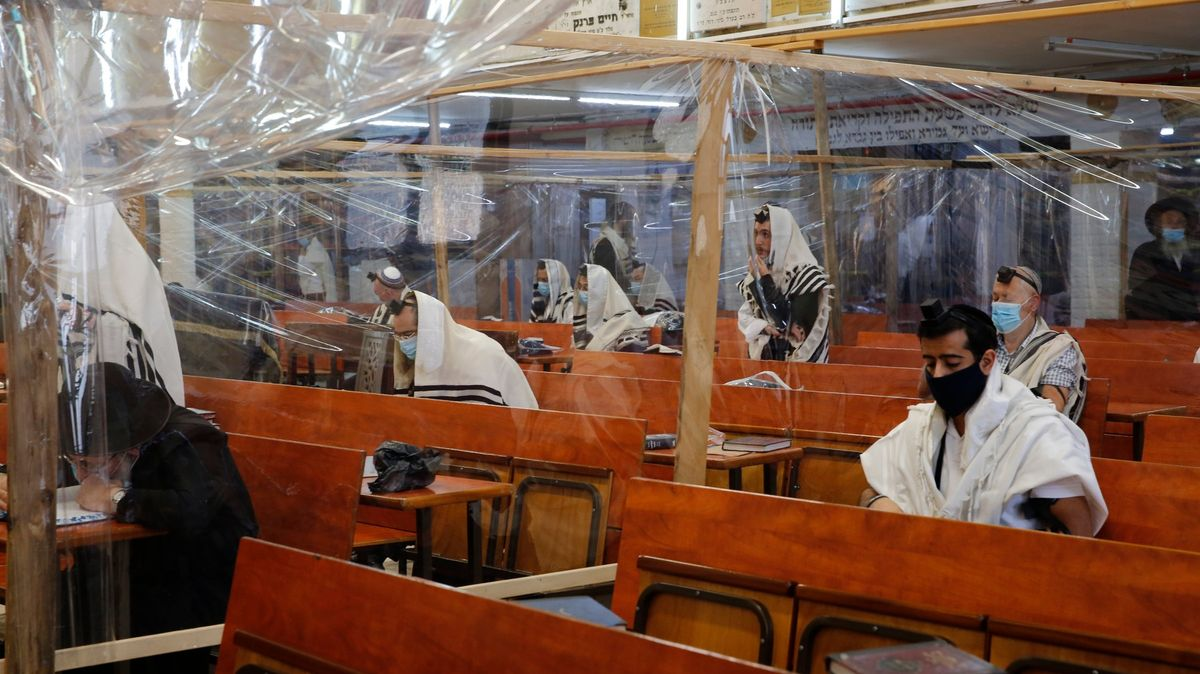 Židovskému muzeu chybí osmdesát procent příjmů, bojí se obudoucnost