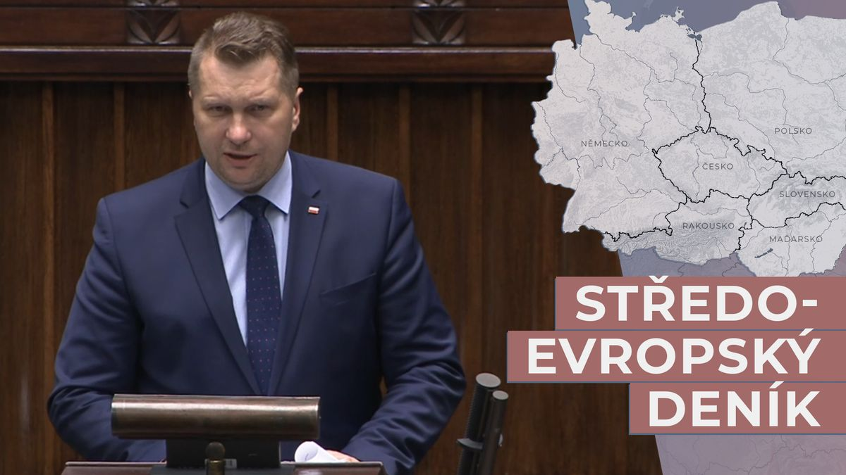 Sexuální menšiny označil za podlidi, teď převezme polské školství
