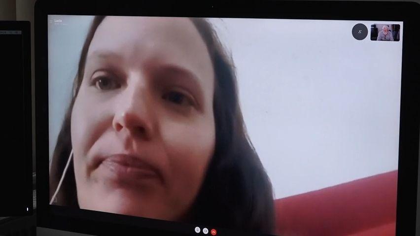 Zpověď Lucie T. Zadrželi ji vBrazílii s6kilogramy kokainu