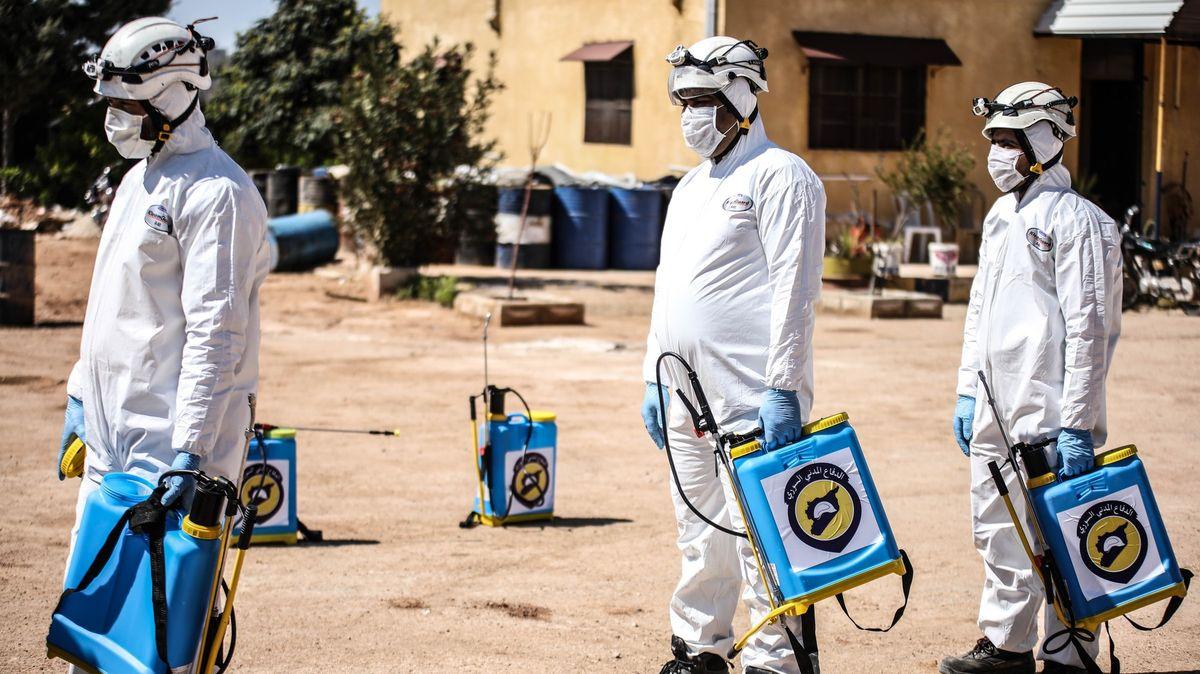 OSN se chystá vytvořit fond na boj skoronavirem