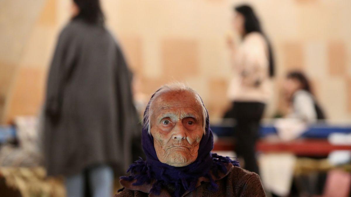Arméni jdou do boje. Karabach je pro ně srdeční záležitost, říká novinář