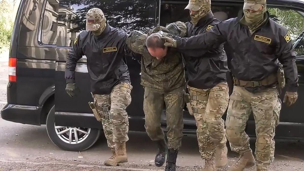 Rusko oznámilo, že zadrželo estonské vyzvědače. Hrozí jim až 20let