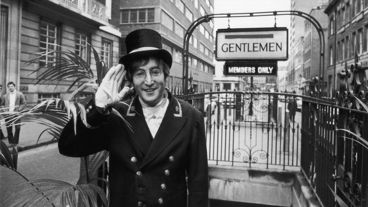 Obrázky ze života Johna Lennona: Slavný hudebník by měl dnes 80let