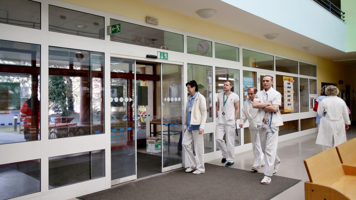 Svatoanenská nemocnice vBrně chystá rekonstrukci dialýzy a JIP