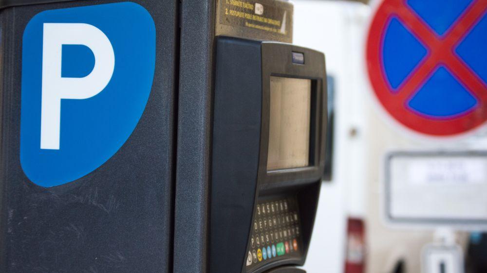 Pardubice vyměňují parkovací automaty, spustí je vpondělí