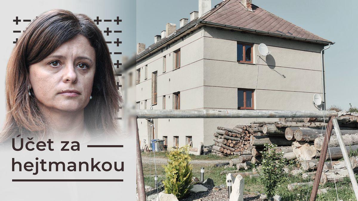 Pro dítě voda smoukou místo Sunaru. Ito je realita za hranicemi Prahy
