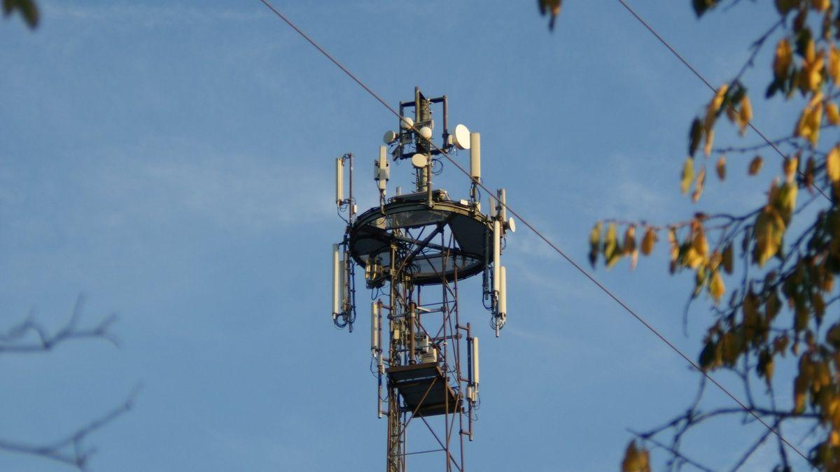 O2 dnes začalo jako první vČesku komerčně nabízet 5G