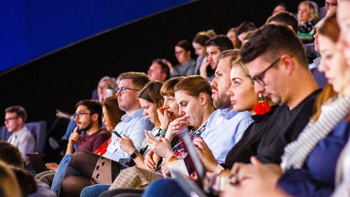 Sklik.cz Expert fórum 2020– online konference