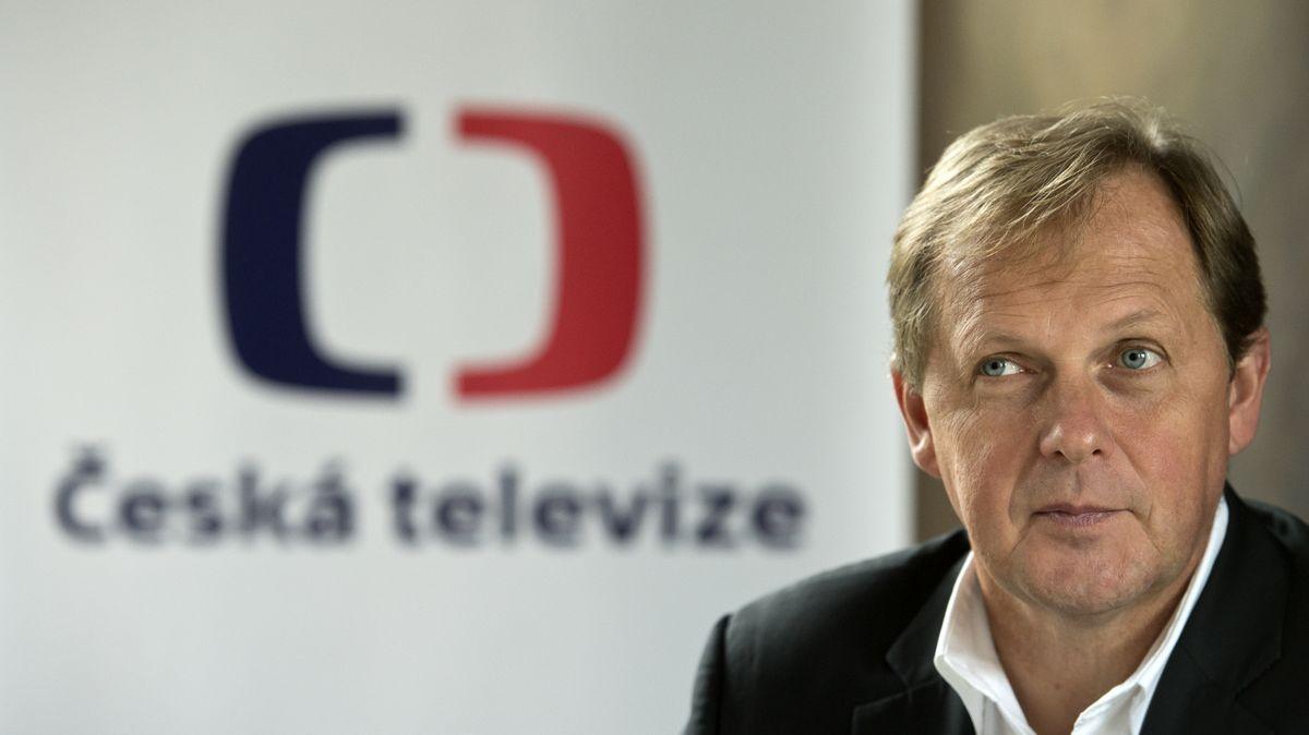 České televizi se tenčí rezervy
