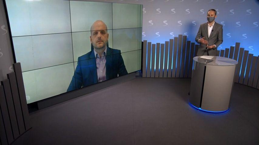 Analytik: České banky zvládnou hlubokou recesi inízké sazby
