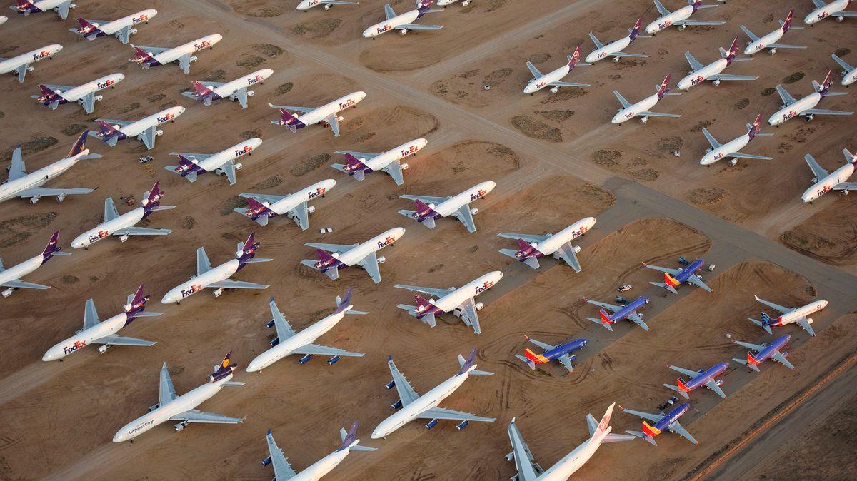 Úder pro Boeing. Důkazy odhalily hrubé omyly a utajování uletadel 737MAX 8