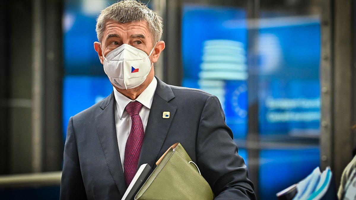 Evropská komise poslala další dopis kBabišově střetu zájmů