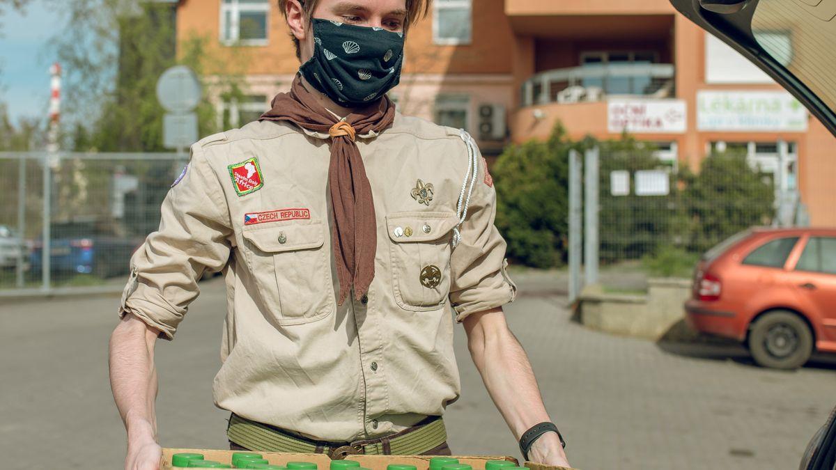 Podbrdské muzeum vRožmitále připravilo interaktivní výstavu Zažij skauting!