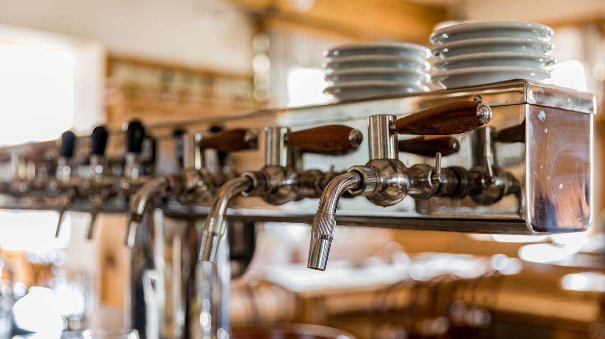 Pivovary na jihu Moravy připravují vánoční speciály