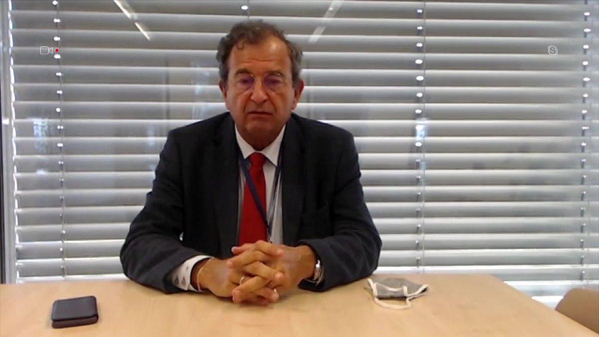 Höschl: Imunita kvůli stresu klesá, čekáme nárůst duševních poruch