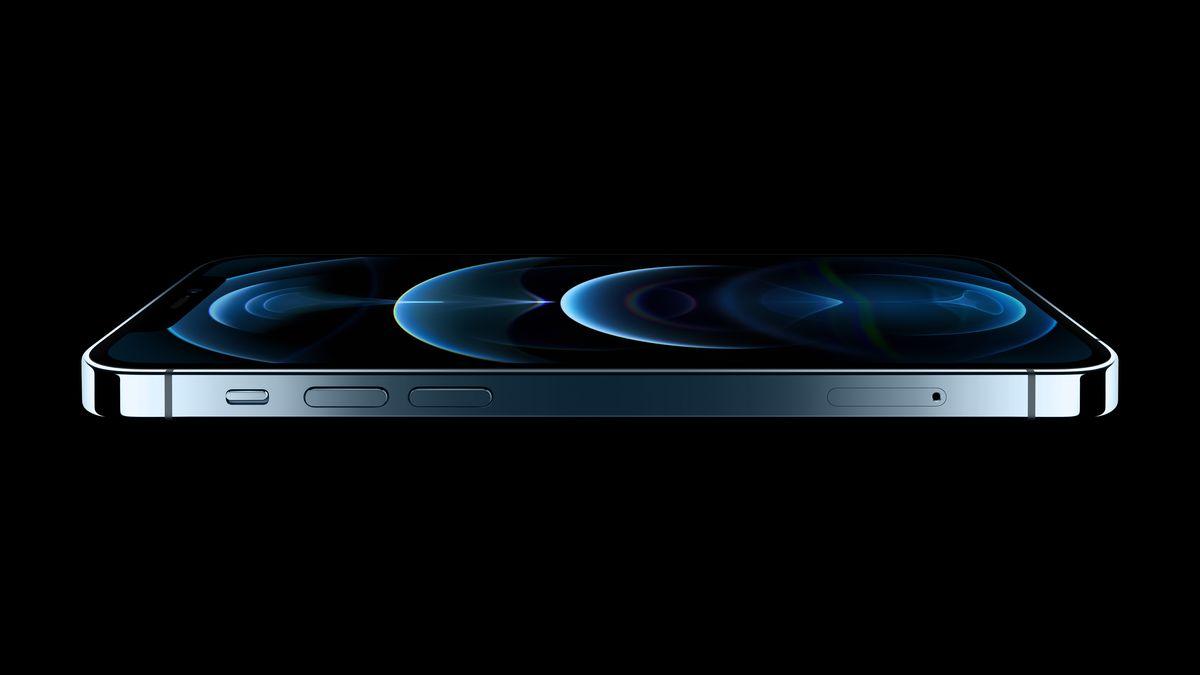 Apple ukázal nový iPhone 12.Jeho foťák dostane hned sedm čoček