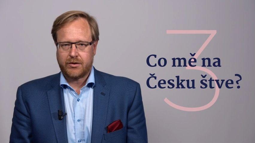 Co mě na Česku štve? Jak jsme hodně zaměření na sebe