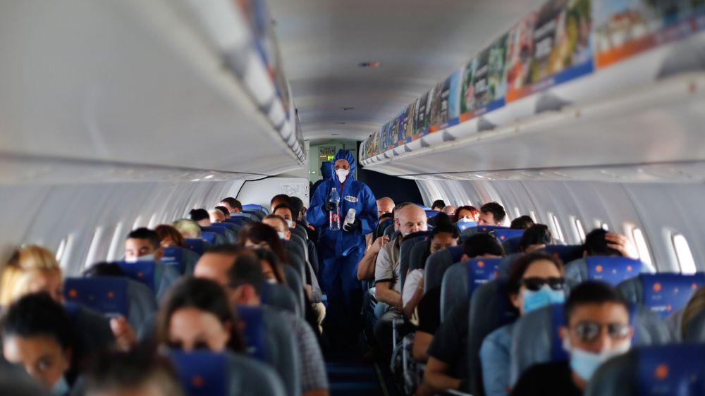 Smartwings obnoví lety zPrahy do Petrohradu, nově bude na trase létat iRossiya
