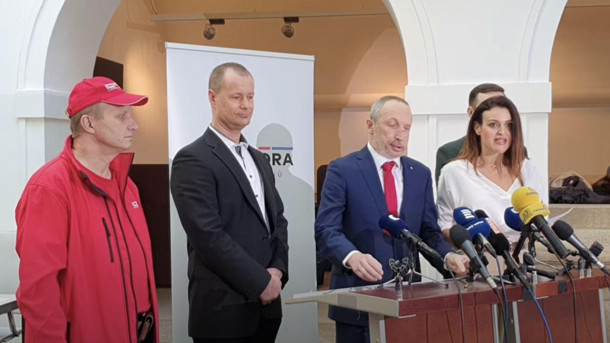Vláda posvětila kandidáta na rektora Policejní akademie. Působil vTrikolóře