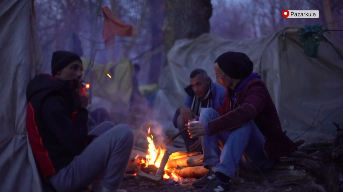 Česko pomáhá uprchlíkům iřecké policii, říká velvyslanec vAténách