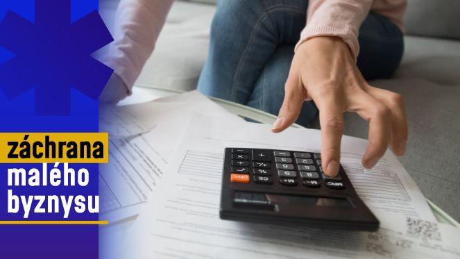 Český podnikatel vyplňuje dva dny papíry. Němec má mezitím peníze na účtu