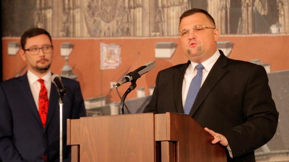 Iza Gottwalda bylo informování ozdraví prezidenta kvalitnější, míní Forejt