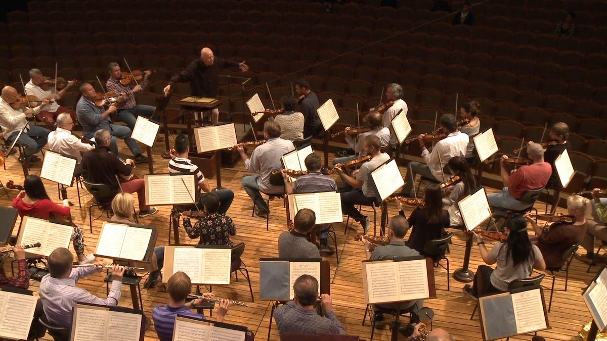 Janáčkova filharmonie Ostrava uvede on-line Trojkoncert Ludwiga van Beethovena