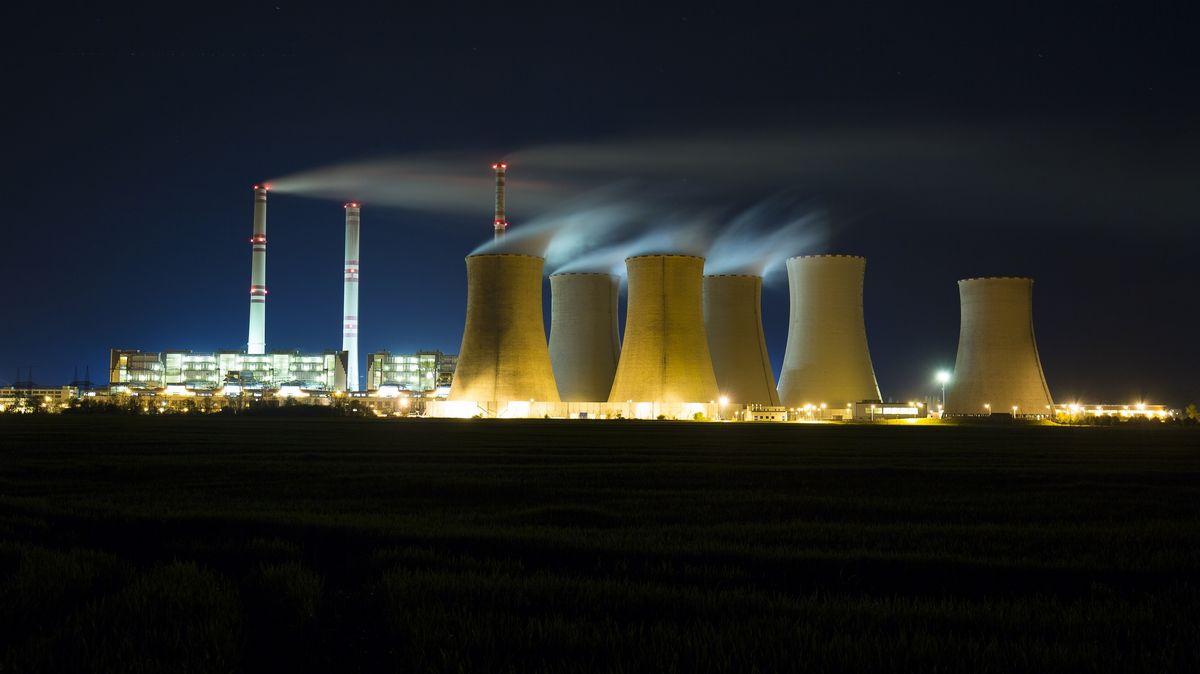Nejšpinavější elektrárna míří kTykačovi. Ale pro ochranu ovzduší to neznamená nic
