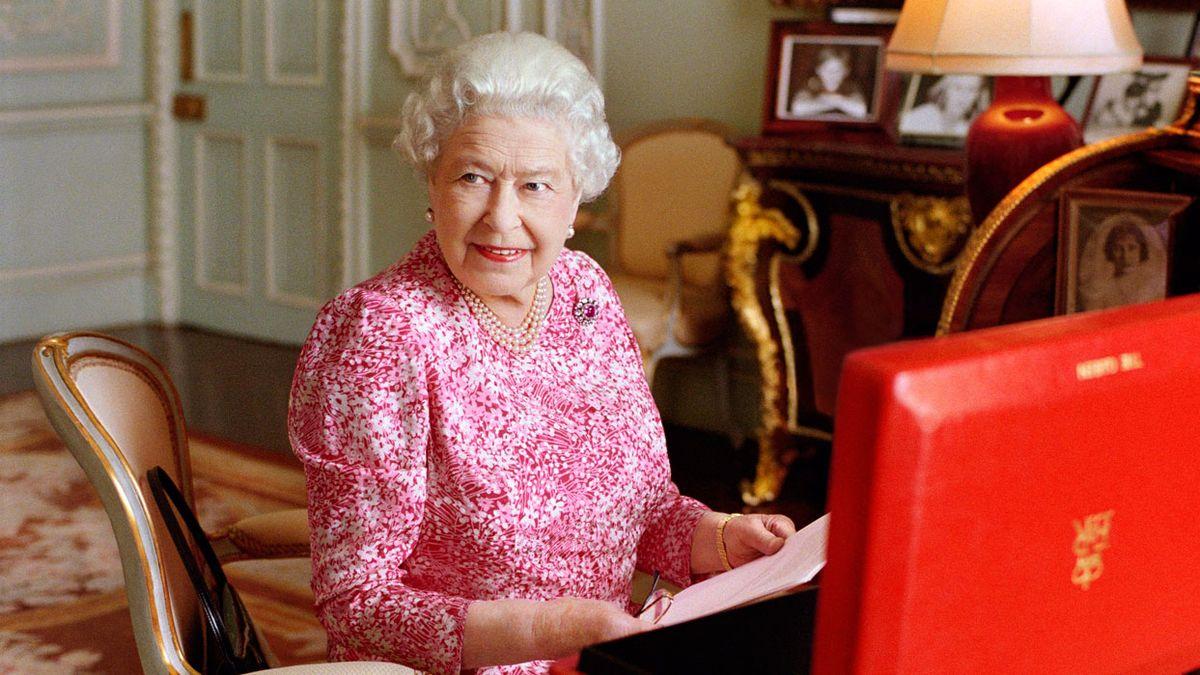 Glosa: Královna překvapila. Vkrizi ukázala, že není jen stroj