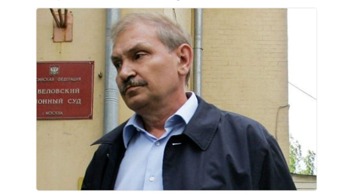 Další mrtvý Rus v Británii. V Londýně našli mrtvého přítele miliardáře a kritika Kremlu Berezovského