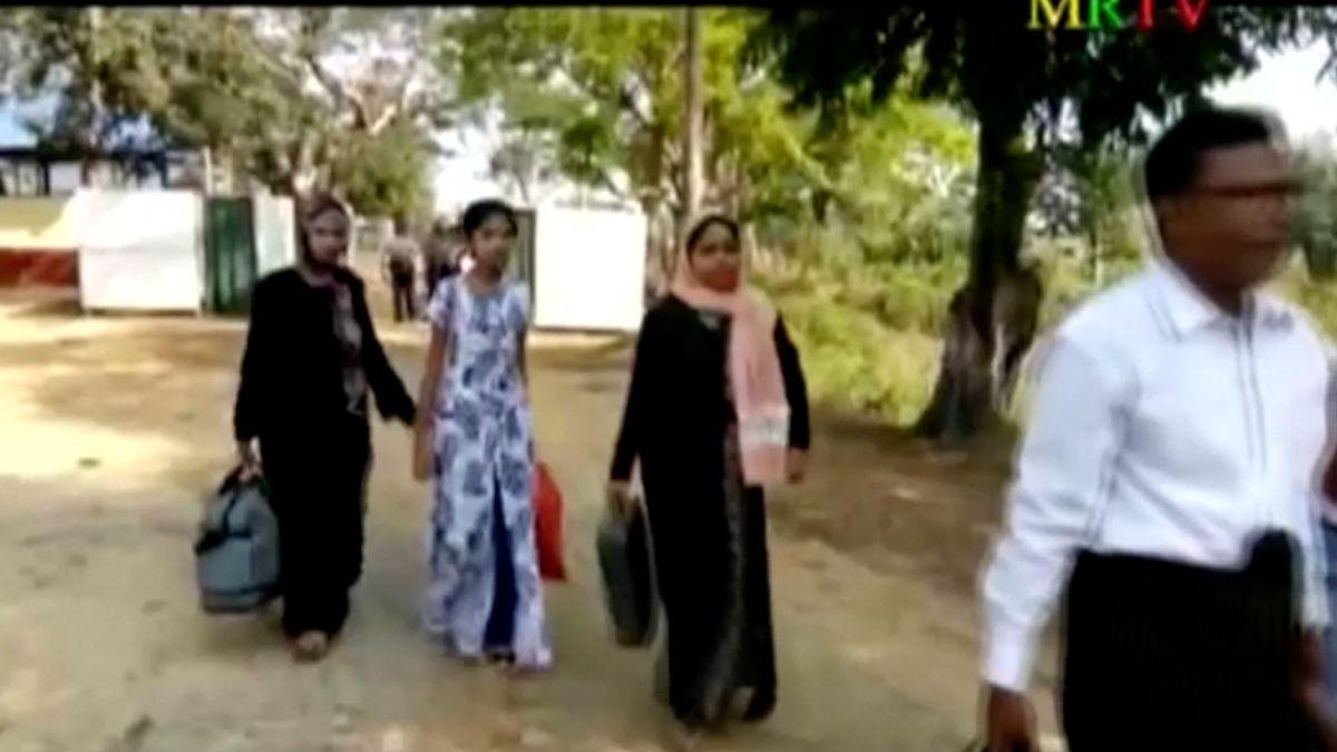 Do Barmy se i přes varování OSN vrátila první rodina Rohingů, mnozí ale mají z návratu strach